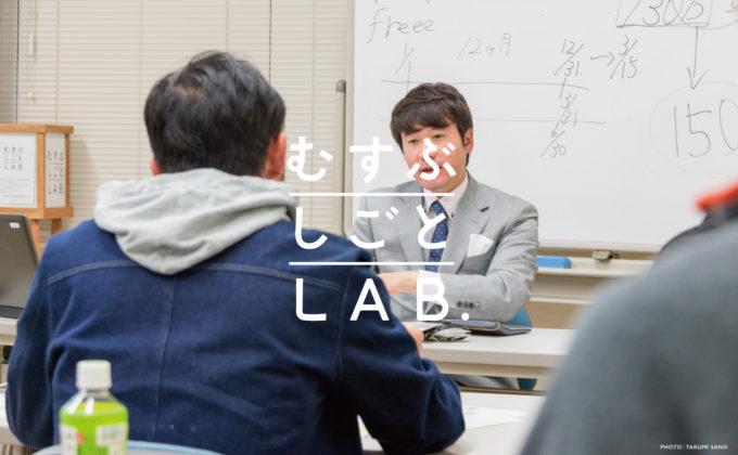10月28日(土)むすぶしごとLAB.「ゲーム感覚でやってみよう!経営シュミレーション」