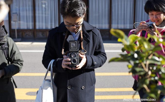 【イベントレポート】たのしい写真じごくvol.6 結城街なか 結城で狙う「自分だけの」インスタ映え