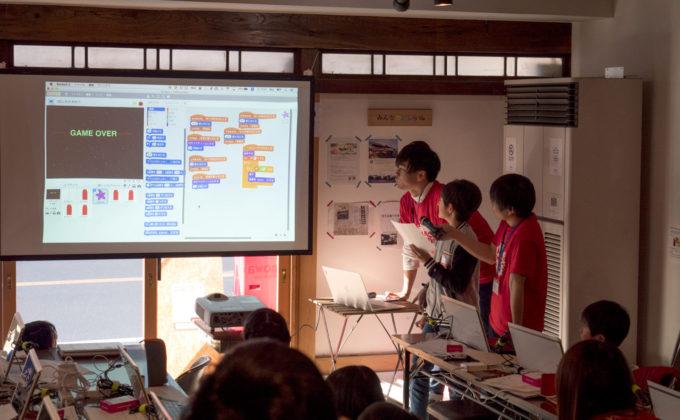【レポート】小学生向けプログラミング教室「Hack Kids Caravan in 結城」が行われました
