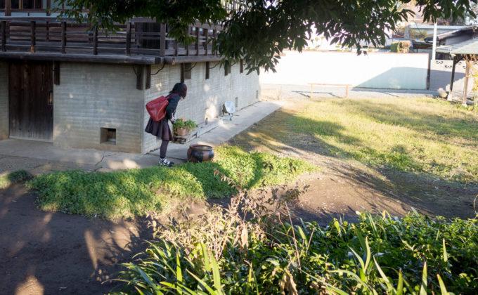 【レポート】LIFULLの皆様と結城街なか歩き