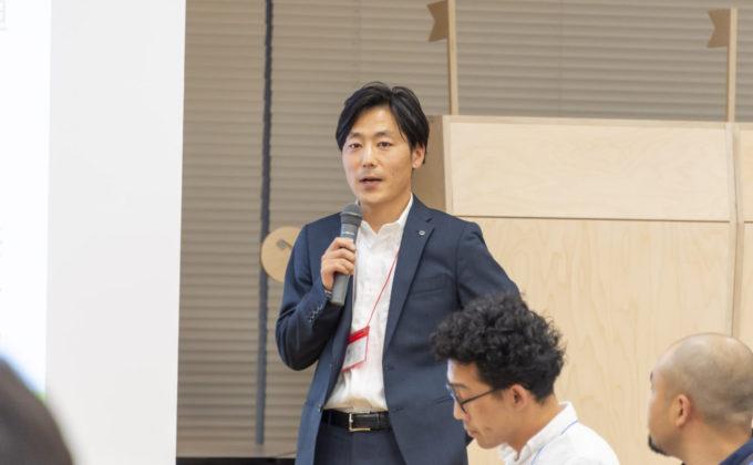 国土交通省主催の「コワーキングスペースサミット2018」にyuinowa運営スタッフが登壇