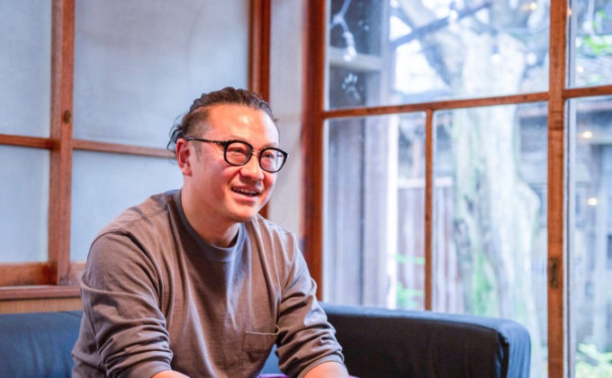 4つのキャリアを活かしてまちのコミュニティをじんわりと温める|東京都内IT企業勤務・赤荻雅人さん